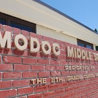 Modoc Middle School