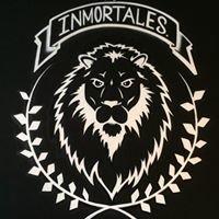 Gimnasio Los Inmortales