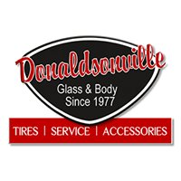 Donaldsonville Glass & Body Works