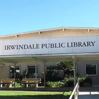 Irwindale Public Library
