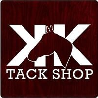 Double K Tack Shop