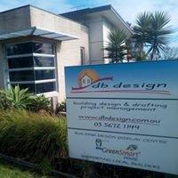 DB Design - Wonthaggi