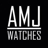 AMJ Watches