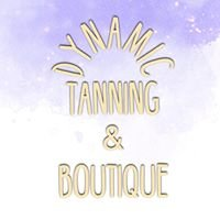 Dynamic Tanning & Boutique