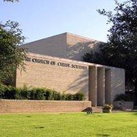 Fifth Church of Christ, Scientist, Dallas, TX