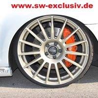 SW-Exclusiv Car Parts