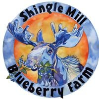 Shingle Mill Blueberry Farm