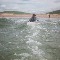 Gower surf