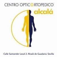Centro Óptico Ortopédico Alcalá
