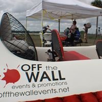 Off the Wall Events and Promotions