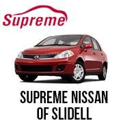 Supreme Nissan of Slidell