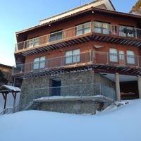 Alitji Alpine Lodge