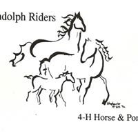 Randolph Riders 4-H Horse & Pony Club