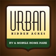 Urban Hidden Acres - Pampa RV Park - Borger RV Park