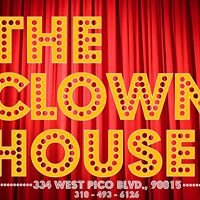 The Clown House