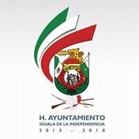 H. Ayuntamiento Municipal Constitucional de Iguala de la Independencia
