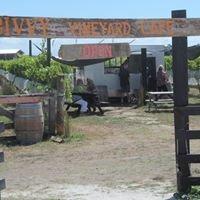 Bivvy Vineyard Cafe