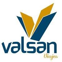 Viajes Valsan