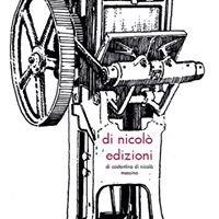 Di Nicolò Edizioni - Grafica editoriale stampare libri ed altro a Messina