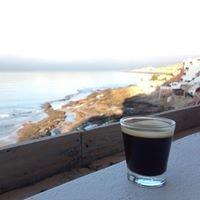 Surf Maroc Cafe Mouja