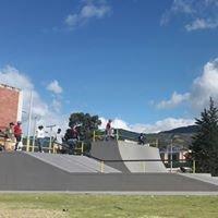 Skate Park Tocancipa