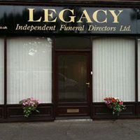 Legacy Independent Funeral Directors Ltd