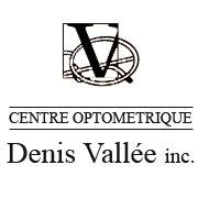Centre Optométrique Denis Vallée Inc