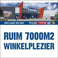 Formido Deco Bouwmarkt Steenwijk