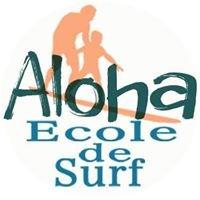 Aloha Ecole de Surf