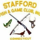 Stafford Fish and Game Club