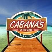 Cabana's On The Chain