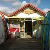 Ecole de Surf Supdivision