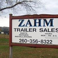 Zahm Trailer Sales