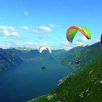 Fly2Fun Tandem Paragliding