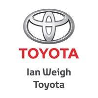 Ian Weigh Toyota Used Vehicles