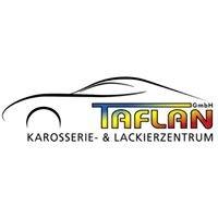 Taflan GmbH   Karosserie- und Lackiertechnik
