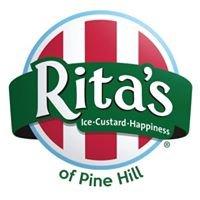 Rita's of Pine Hill