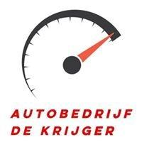 Autobedrijf de Krijger