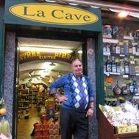 La Cave - Enoteca whiskyteca