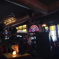 Longhorns Pub, Whistler BC