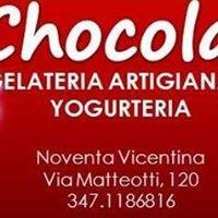 Chocolat - Gelateria artigianale