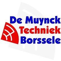 De Muynck Techniek