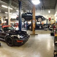 Fairfield County Motorsport