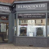 D L Hancock LTD Independent Family Funeral Directors