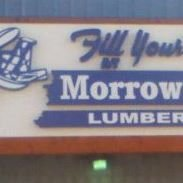 Morrow Gill Lumber Co.