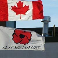 Royal Canadian Legion Branch 351