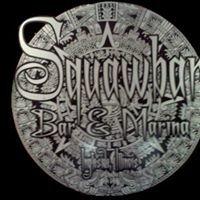 Squawbar