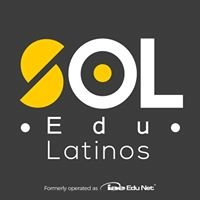SOL Edu Latinos