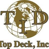 Top Deck, Inc