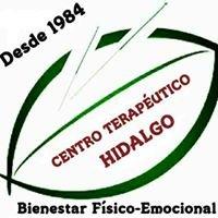 Centro Terapéutico Hidalgo